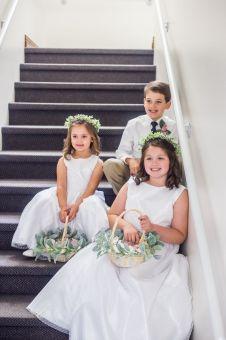 Berryville, Green Forest, Fayetteville Wedding Insurance
