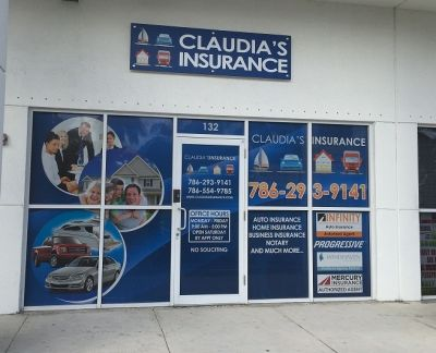 About Claudia's Insurance Incorporated