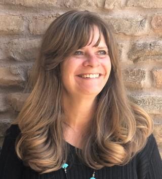 Toni Fackrell