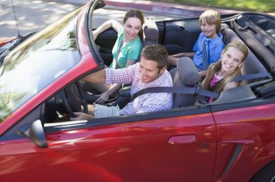 Cranberry Township, Pennsylvania Car Insurance