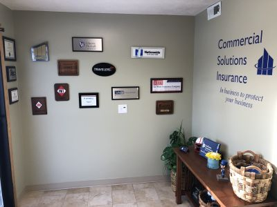 Welcome to Commercial Solutions Insurance