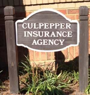 About Culpepper Insurance Agency Inc