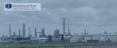San Antonio, Texas Oil & Gas Insurance