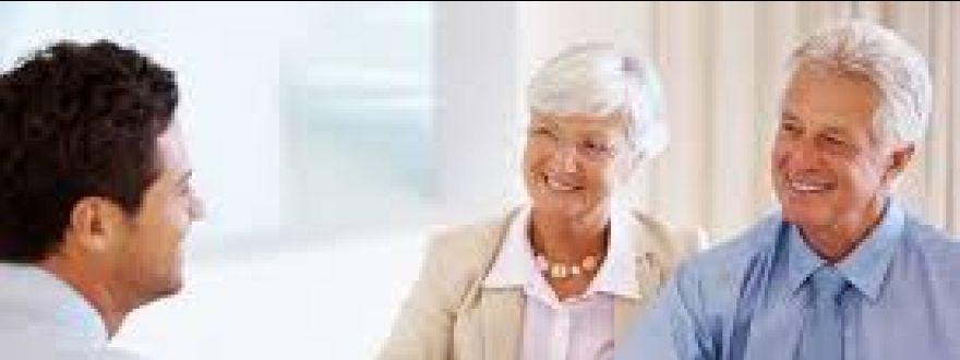 Seeking the help of an Independent Medicare Broker