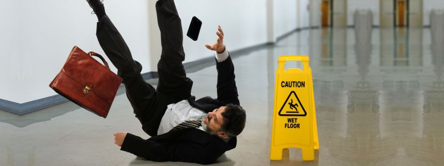What Does General Liability Insurance Cover?