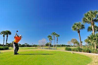Florida golf insurance