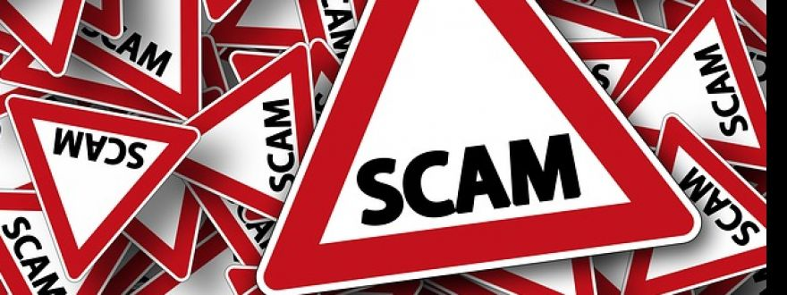 Auto Accident Scams…. Get Educated