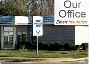 About Elbert Insurance Associates Inc