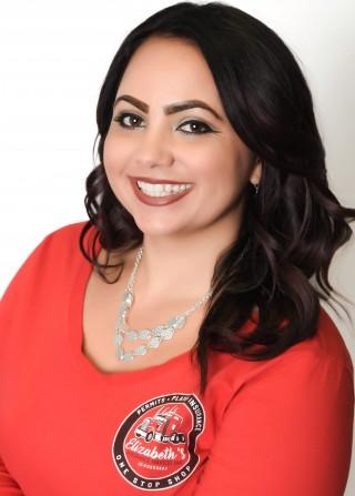Kristina Mendoza