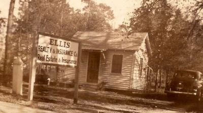 About Ellis Realty & Insurance Agency
