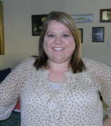 Kristin Thomas, CISR