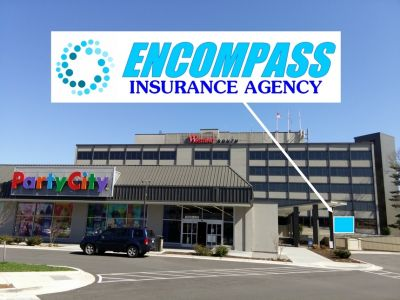 About Encompass Insurance Agency LLC