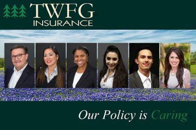 Welcome to TWFG Evan Keenan Insurance