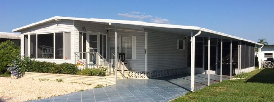 Looking to purchase a manufactured home? Read these important tips FIRST!