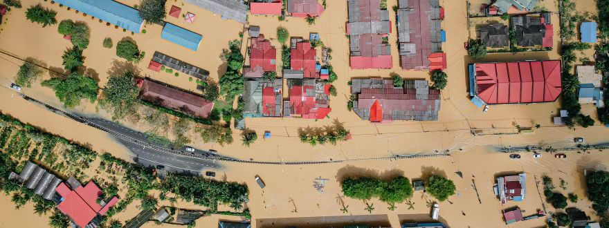 Why now might be the perfect time to purchase flood insurance.
