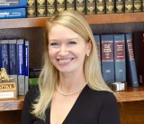 Melissa Simeon, CISR