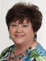 Linda Hickey, CISR