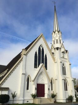Berkeley, California Church Insurance