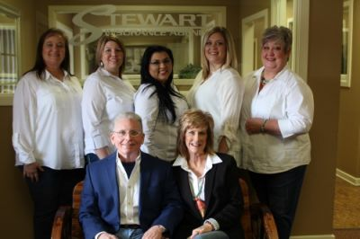 Welcome to Stewart Insurance Agency