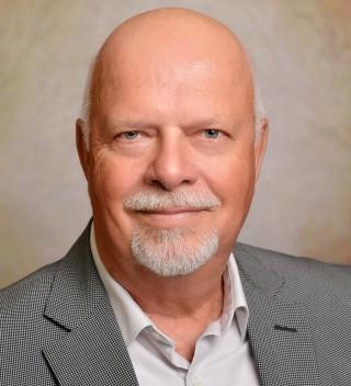 Ron Petersen