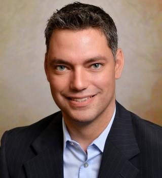 Jeff Pietig, CISR