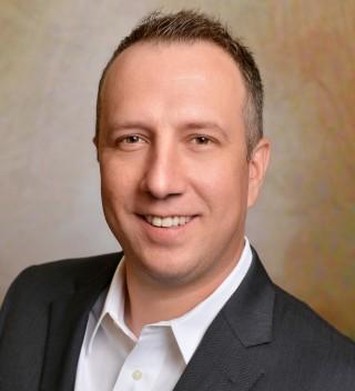 Mike Petersen, CIC, CISR