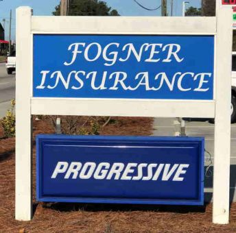 Welcome to Fogner Insurance Agency