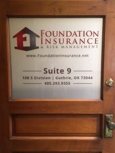 Welcome to Foundation Insurance & Risk Management