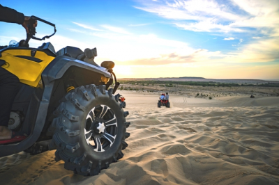 Sterling Heights, Michigan ATV, Off-road Vehicle  Insurance