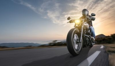 Sterling Heights, Michigan Motorcycle Insurance