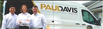 Paul Davis Restoration of East Michigan