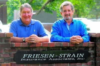 About Friesen-Strain Insurance Associates, Inc.
