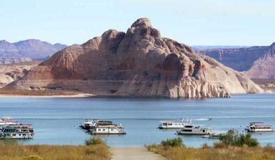 Tucson, Arizona Boat & Watercraft Insurance