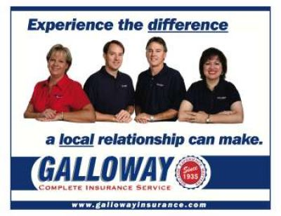 About Galloway Insurance