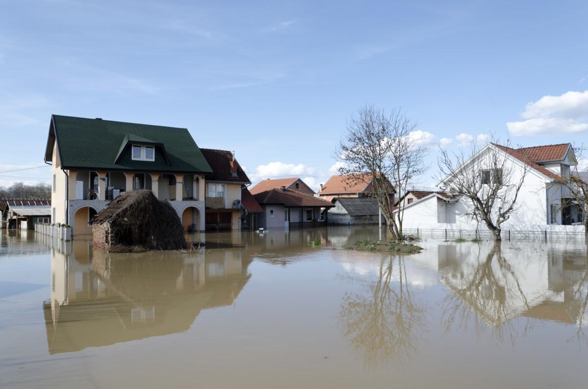 Flood Insurance Oklahoma Garner Insurance