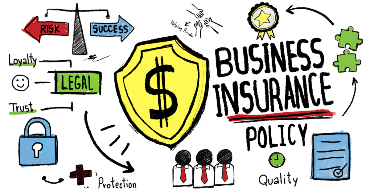 Insurance Covers  Business Owner