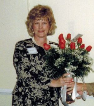 Martha Lou Fullwood