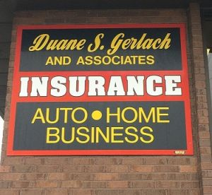 About Duane S Gerlach & Associates, Inc.