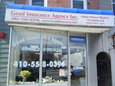 About Goad Insurance Agency Inc