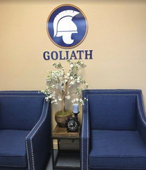About Goliath Insurance Agency