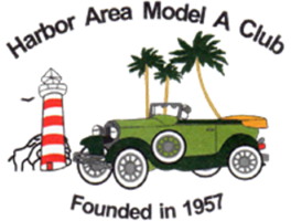 About Harbor Area Model A Club