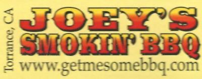 Joey's Smokin' BBQ