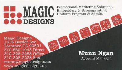 Magic Designs