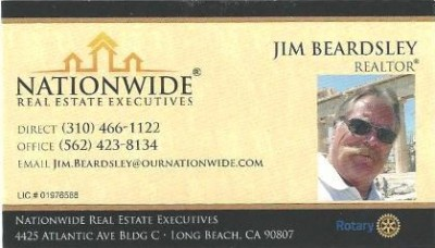 Nationwide Real Estate Executives