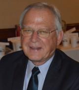 Jim Huizdos