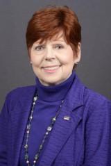 Gerri Rougeau, CIC