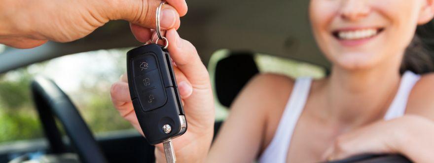 Borrowing A Car