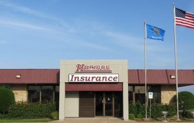 Welcome to Harmon Insurance