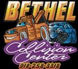 Bethal Collision Center