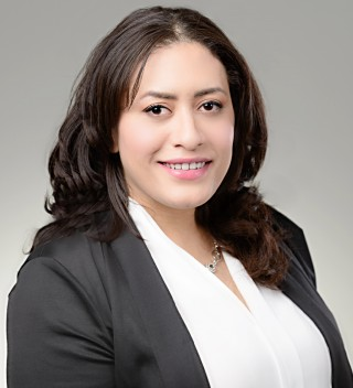 SHIERLY RIVERA | Office Manager